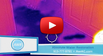 Water Damage Restoration Kansas City | Absolute Water Restoration - video1